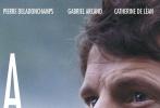 4月21日,第7届北京国际电影节天坛奖入围影片《约翰之子》在京举行新闻发布会,制片人马里耶勒·堆格代表剧组亮相,与媒体分享了影片的幕后细节。该片已于2016年8月31日在法国上映。