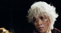 《银魂 真人版》正式预告片 堂本刚惊喜现身