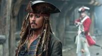 《加勒比海盗5:死无对证》特辑 遗嘱