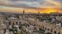 世界电影之旅:走进耶路撒冷 捕捉令人屏息的美丽