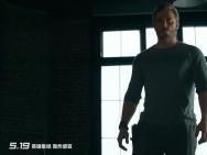 《守护者:世纪战元》海报 金刚熊三重形态变身