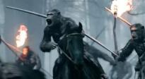 《猩球崛起3:终极之战》全新先导预告