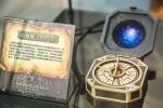 《加勒比海盗5》优乐国际主题展 寻宝三里屯太古里