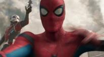 """《蜘蛛侠:英雄归来》""""回归复联""""版预告片"""
