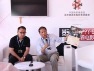 戛纳中国馆已成为中国电影人对外交流重要窗口