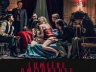 米歇尔·贝尔演《暮光巴黎》 将在诺兰新作亮相