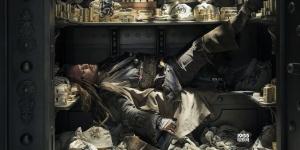 《加勒比海盗5》5月26日公映 船长归来冒险升级