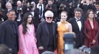 戛纳STORY-6:戛纳电影节预测发布会