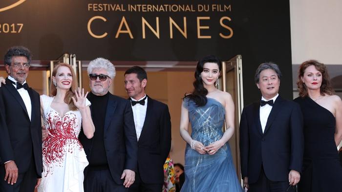 第70届戛纳国际电影节完整获奖名单