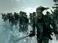 北美票房:《加勒比海盗5》夺冠《海滩游侠》差评