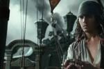 《加勒比海盗5》开局不错 后面的事就不好说了