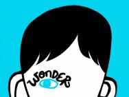 电影《奇迹》发布漫画海报 角色只露单眼暗藏玄机