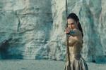 《神奇女侠》有英姿也不管用,没能拉到好口碑