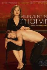 于佩尔新片《马文》首曝海报 与半裸男子同亮相