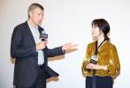 6月6日,科幻优乐国际《异形:契约》在京举行提前十日全国38场超前点映活动,致敬影史经典科幻IP《异形》诞生38周年。当天,曾与导演雷德利·斯科特有过合作的中国演员陈数亮相,她现场回忆了与雷导合作《火星救援》的经历,著名作家刘慈欣也通过VCR隔空助阵,并表示《异形:契约》是他今年最期待的科幻优乐国际。据悉,影片将于 6月16日与内地观众见面。