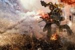《变形金刚5》曝海量剧照 衍生片发生在罗马?