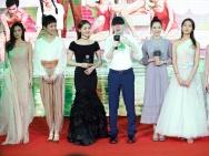 华谊之夜:冯小刚管虎助阵 苏菲玛索成名作将翻拍