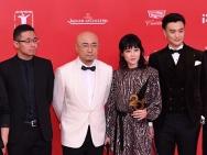 《中国药神》现身上影节红毯 药神团集体亮相