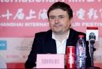 6月18日,第二十届上海国际电影节金爵奖评委见面会在银星皇冠酒店举行评委会成员克里斯蒂安·蒙吉、曹保平、李樯、米尔科·曼彻夫斯基、萨布、加里·迈克尔·沃尔特斯、许晴现身。许晴以演员身份担当国际电影节评委,自称好电影是令人有所感知且富有感染力的。在随后的发言中评委们都表达了对接下来几天参评影片的期待。