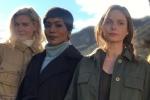 导演推特公布照片 《碟中谍6》女性军团集体亮相