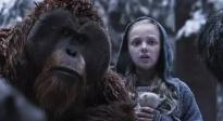 《猩球崛起3:终极之战》电视预告 英雄传说