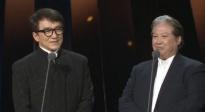 《苏丹》获最佳动作片奖 印驻沪总领事登台领奖
