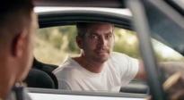《速度与激情7》推介 保罗·沃克最后一部电影作品
