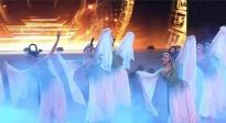 五国舞者同台亮相 金砖国家齐聚共谱《文明之约》
