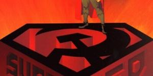 网曝华纳考虑改编马克·米勒《超人:红色之子》