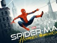 北美票房:《蜘蛛侠》夺冠 《神偷奶爸3》居亚