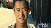 《战狼2》吴京回应质疑 小蜘蛛侠登顶票房榜首