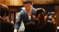 《深夜食堂2》温暖上映 导演说小林薰生活中可怕