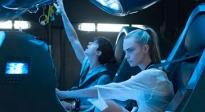《星际特工:千星之城》洛杉矶首映 众主创亮相