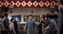 《建军大业》北京首映 刘烨等34位主创齐聚助阵