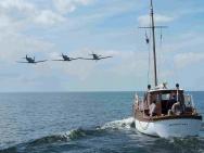 《敦刻尔克》曝中文全长预告诺兰打造海陆空极致生死体验