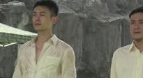 《建军大业》高温苦练特辑 诠释鲜活英雄魅力