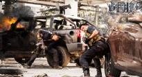 《战狼2》线索延续前作 动作爆炸场面更燃