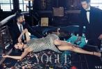 近日,林志玲最新时尚杂志封面大片曝光,志玲姐姐演绎优雅贵妇,大秀傲人身材,魅力十足。