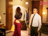 《二次初恋》很唯美 朱茵王志飞重回青春留住爱