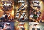 《战狼2》上映首周,外界还在将它同内地影史票房榜前列的作品进行着比较,而当次周数据出炉之后,这些过往的历史纪录对于《战狼2》来说,显然已不再具有太多参考价值。