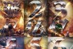 11天超32亿《战狼2》的对手早已不是《美人鱼》