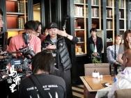 《我是马布里》曝沙龙网上娱乐特辑 打造运动沙龙网上娱乐口碑之作