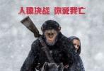 """愤怒了,凯撒大帝!人猿之战一触即发!由二十世纪福斯电影公司出品的科幻动作冒险巨制《猩球崛起3:终极之战》(以下简称《猩球崛起3》)将于9月15日在国内院线上映,近日,片方发布了""""人猿对决之凯撒版""""预告片,以""""人类世界""""和""""猿族世界""""两大阵营的对峙拉开序幕,一场场腥风血雨之战呈现眼前,揭示了""""猿族领袖""""凯撒大帝此次因何而怒,为何而战!"""