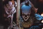 《小丑回魂》登《帝国》杂志 小丑全身造型曝光