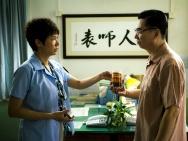 范明二次搭档蒋雯丽 《飞火流星》大开飙戏模式