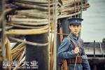 刘昊然《建军大业》演粟裕:父亲紧张到要给我上课