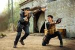 吴京《战狼2》带热军事题材 影片质量是硬道理
