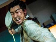 """《破局》曝""""局中狂徒""""版剧照 王千源杀气毕露"""