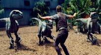 《侏罗纪公园》推介 科技感十足主演接地气