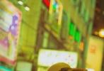 据悉,此次吴磊前去香港是受邀参加香港杜莎夫人蜡像馆17周年庆生活动。